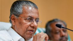 Kerala CM slams BJP state prez for baseless allegations