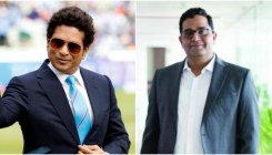 Paytm First Games ropes in Sachin as brand ambassador