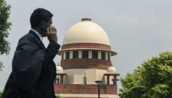 SC restrains Sudarshan TV from running 'UPSC Jihad'