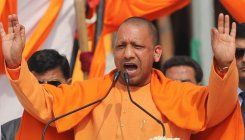 'How can Mughals be our heroes' asks Yogi Adityanath