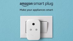 Amazon launches Alexa-powered Smart Plug
