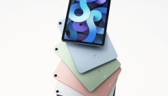Apple iPad Air 4, iPad 8th gen: India price and more