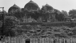 Verdict in Babri mosque demolition case on September 30