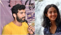 Sandalwood's Aindrita Ray, Diganth appear before CCB
