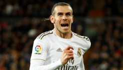 Bale's agent in talks with Tottenham over his return