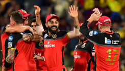 Will arrival of Morris, Finch change RCB's fortunes?