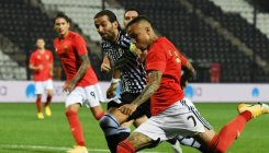 PAOK dump Benfica out of Champions League qualifier