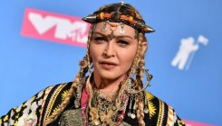 Madonna to direct her own biopic