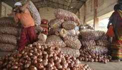 NCP, Cong hit out at Centre over onion export ban