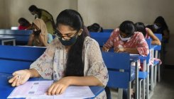 300 Vidya Jyothi PU College students clear JEE Main