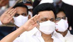 Palanivel Thiagarajan Former Banker Looks To Fix Tamil Nadu S Finances Deccan Herald