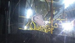 Many buses stone-pelted; 40+ incidents reported
