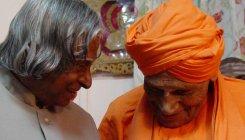 From DH archives: Siddaganga seer - true karma yogi
